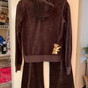 Juicy Couture Sweatsuit